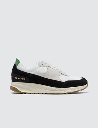 Common Projects  スニーカー 【COMMON PROJECTS】New Track Sneaker (関税送料込)(4)