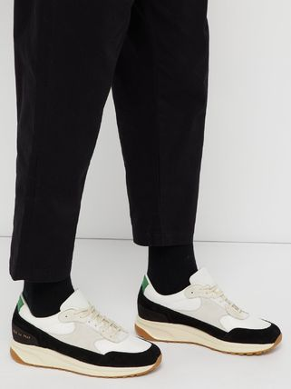 Common Projects  スニーカー 【COMMON PROJECTS】New Track Sneaker (関税送料込)(5)