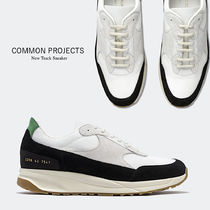 【COMMON PROJECTS】New Track Sneaker (関税送料込)