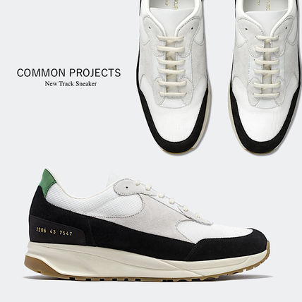 Common Projects  スニーカー 【COMMON PROJECTS】New Track Sneaker (関税送料込)
