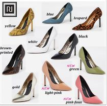 River Island court shoes