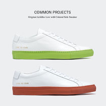 Common Projects (コモンプロジェクト) スニーカー 【COMMON PROJECTS】Original Achilles Low (関税送料込)