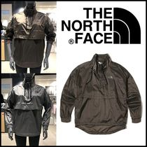 THE NORTH FACE☆W'S 活動性のいいANORAK☆正規品・大人気☆