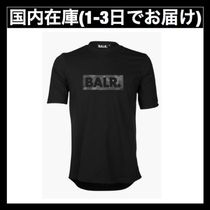送料関税無料 BALR. Club T-Shirt Camo Black