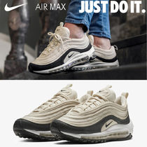 ◆日本未入荷◆NIKE◆AIR MAX 97 PREMIUM◆LIGHT CREAM/OIL GREY