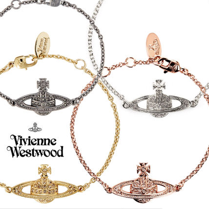 Vivienne Westwood  MINI BAS RELIEF ブレスレット