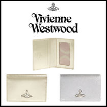 Vivienne Westwood*Pimlico パスケース/定期入れ Gold/Silver