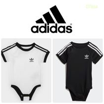 【adidas】3stripes body