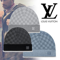 19SS!Louis Vuitton(ルイヴィトン) ボネ・プティ ダミエ / 三色