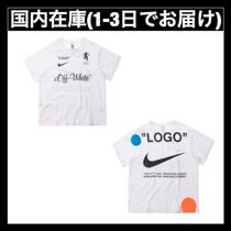 送料関税無料 Nikelab x OFF-WHITE Mercurial NRG X Tee White