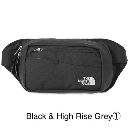 THE NORTH FACE ショルダーバッグ 新作★The North Face Hip Pack Ⅱ★ザノースフェイス(2)