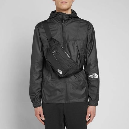 THE NORTH FACE ショルダーバッグ 新作★The North Face Hip Pack Ⅱ★ザノースフェイス(6)