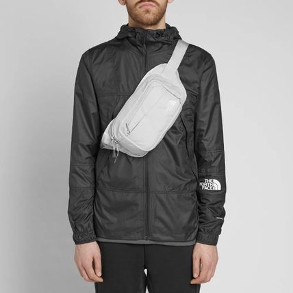 THE NORTH FACE ショルダーバッグ 新作★The North Face Hip Pack Ⅱ★ザノースフェイス(11)