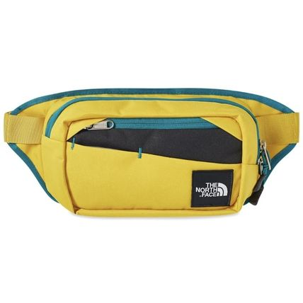THE NORTH FACE ショルダーバッグ 新作★The North Face Hip Pack Ⅱ★ザノースフェイス(12)