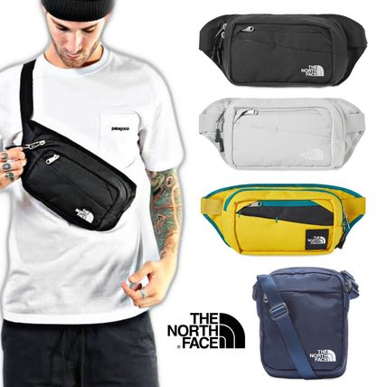 THE NORTH FACE ショルダーバッグ 新作★The North Face Hip Pack Ⅱ★ザノースフェイス