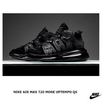 [NIKE] AIR MAX 720 MORE UPTEMPO QS クール―な新作