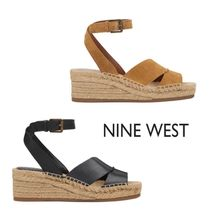 Sale★【Nine West】サンダル★Edwisha Sandals