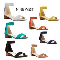 Sale★【Nine West】サンダル★Ritequick Sandals