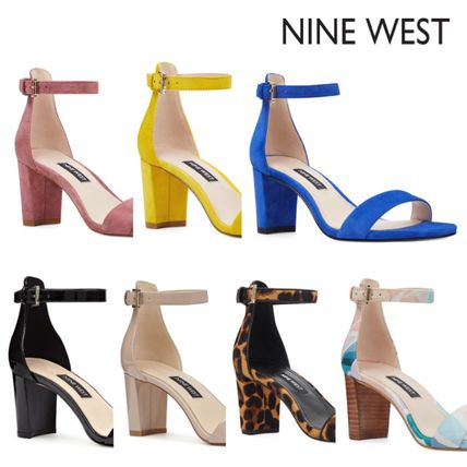 Sale★【Nine West】サンダル★Pruce SANDALS