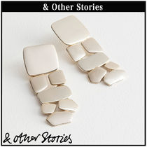 【 & Other Stories 】Hanging Pendant ピアス   0685227001