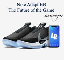 [Nike] 待望の最新スニーカー!!Adapt BB The Future of the Game