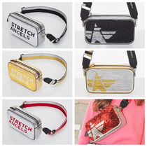 ★STRETCH ANGELS★ PANINI double spangle bag  /新色3カラー