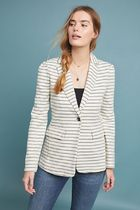 セール! Anthropologie Francoise Knit Blazer