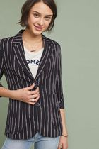 セール! BB Dakota Americana Striped Blazer