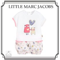 Little Marc Jacobs☆Baby Girls 2 Piece ショーツセット