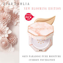 DEAR DAHLIA♡Blooming Edition♡クッション / 追跡送