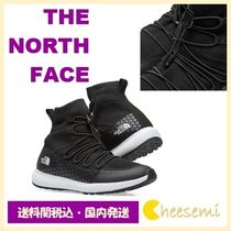 ☆THE NORTH FACE☆TOUJI MID LACE SNEAKER