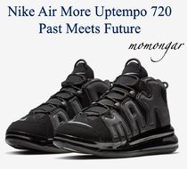 "[Nike] Air More Uptempo 720 ""Past Meets Future"""