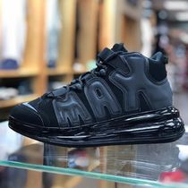 Nike More Uptempo 720 QS Past meets Future