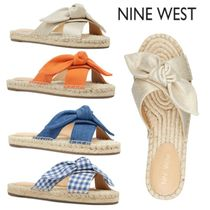 Sale★【Nine West】サンダル★Brielle Sandal