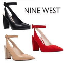Sale★【Nine West】パンプス★Mokosh Pumps