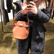 【CELINE】新作 Big Bag Nano Bucket (人気Tan)