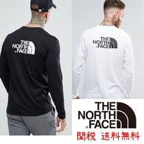 THE NORTH FACE ロングTシャツ eazy