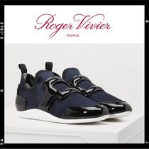 SALE【Roger Vivier】Sporty Viv Sneakers