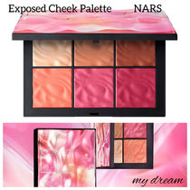 限定♪NARS★EXPOSED CHEEK PALETTE