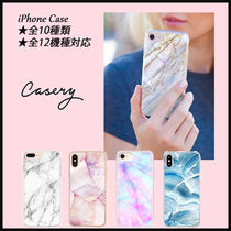 【日本未発売】Casery iPhone Case / 6/6s/7/8  (Plus) X/Xs/MAX