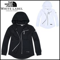 THE NORTH FACE_W'S SOLID TOBIN ZIP-UP JACKET☆正規品・大人気