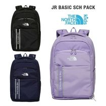 THE NORTH FACE 新商品 JR BASIC SCH PACK_NM2DK07 送料・関税込