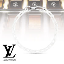 Louis Vitton 19SS【直営店】COLLIER CHAINE A MAILLONS POWDER