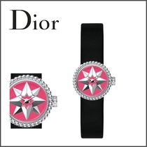 "【ディオール】""LA MINI D DE DIOR ROSE DES VENTS""  * 19mm"