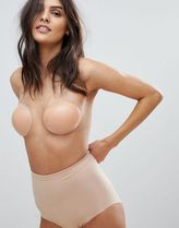 body lift its silicon backless and strapless stick-on bra