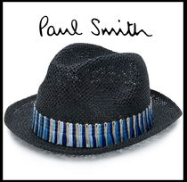 Paul Smith ★ポールスミス★ トリルビーハット2色展開 送料込