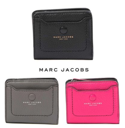 〓Marc Jacobs〓SALE!!大人気★コンパクトサイズ折りたたみ財布