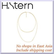 HStern(エイチスターン) ネックレス・ペンダント 世界的超高級ジュエリーブランドHStern[SIMPLECHIC]Necklace-a