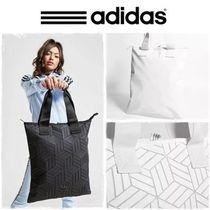 新作 adidas Originals 3D Shopper Bag