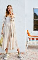 Celestial Skies Midi Dress 日本未入荷【free people】